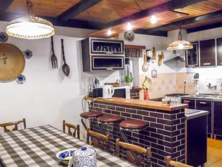 Maison pour 7 personnes à Karwie