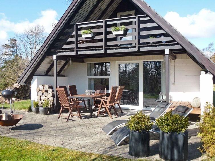 Location vacances Ringkobing-Skjern Municipality -  Maison - 6 personnes -  - Photo N° 1