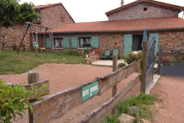 Alquileres de vacaciones Neulise - Cabaña - 4 personas - BBQ - Foto N° 1