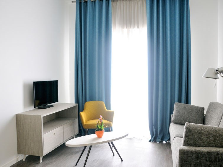 Location vacances Jonzac -  Appartement - 2 personnes -  - Photo N° 1