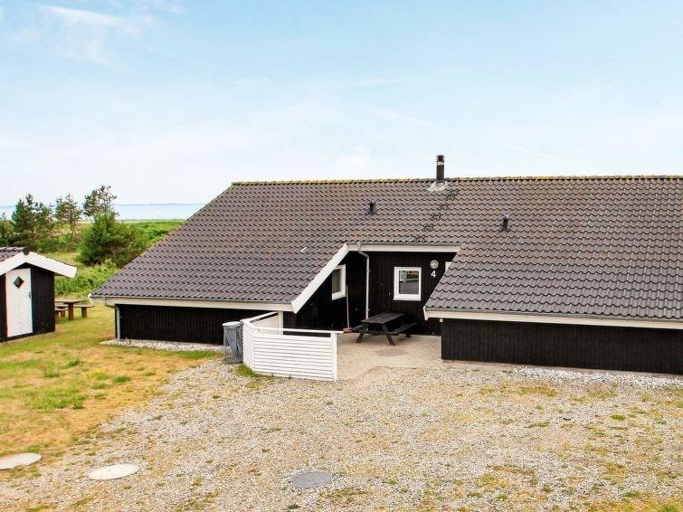Maison pour 6 personnes à Løgstør