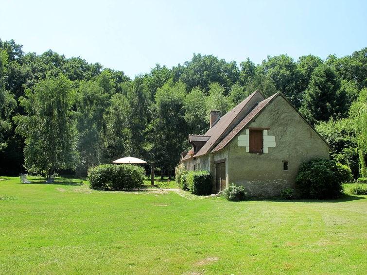 Maison pour 2 personnes à Ouchamps