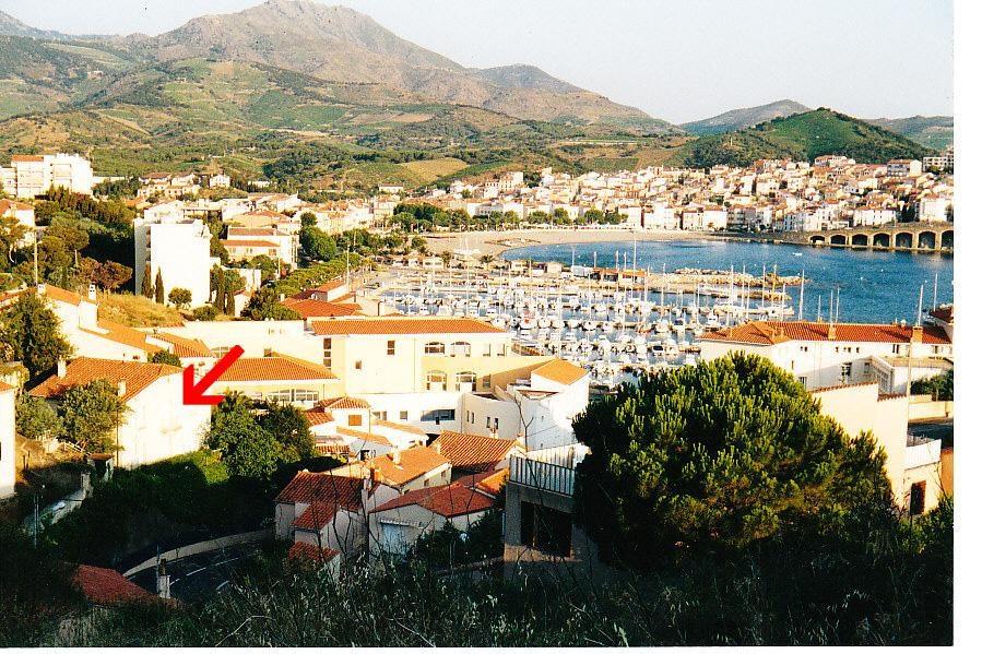Alquileres de vacaciones Banyuls-sur-Mer - Apartamento - 5 personas - Microonda - Foto N° 1