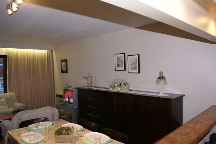 Appartement met 2 kamers Oostduinkerke - bad 30m van dijk