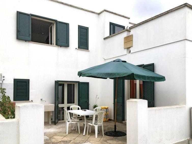 Studio pour 4 personnes à Santa Maria di Leuca