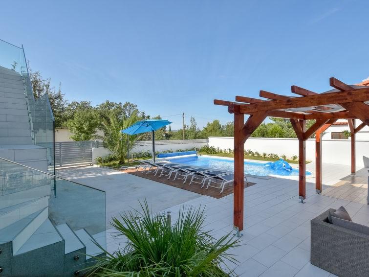 Maison pour 8 personnes à Starigrad-Paklenica