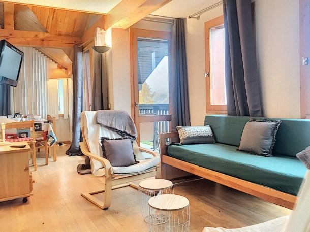 Location vacances Saint-Martin-de-Belleville -  Appartement - 6 personnes - Lecteur DVD - Photo N° 1