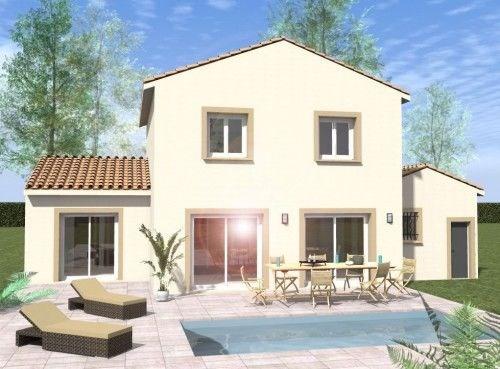 Maison  5 pièces + Terrain 1085 m² Montauban par ESQUISS 31