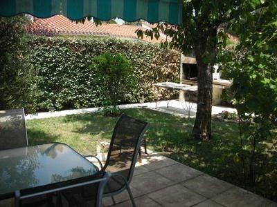 Coquette villa très bien équipée tout confort dans quartier très calme.