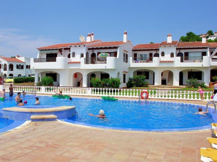 Location vacances Alaior -  Appartement - 4 personnes -  - Photo N° 1