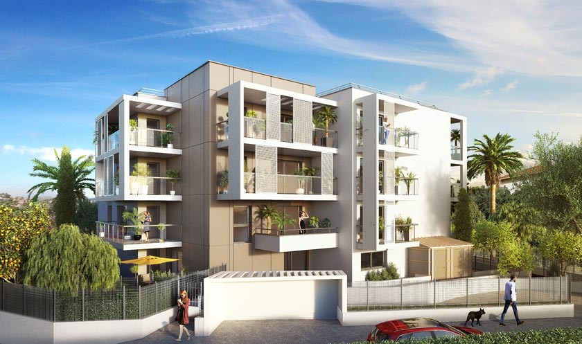 bay view nice - programme immobilier neuf - bouygues immobilier