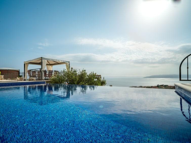 Maison pour 5 personnes à Makarska