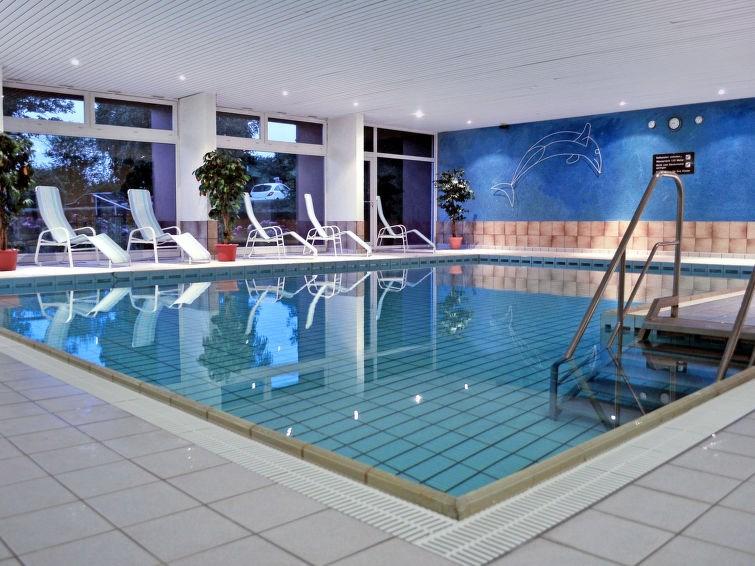 Location vacances Lahnstein -  Appartement - 2 personnes -  - Photo N° 1