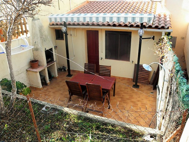 Location vacances Grosseto-Prugna -  Maison - 4 personnes - Barbecue - Photo N° 1