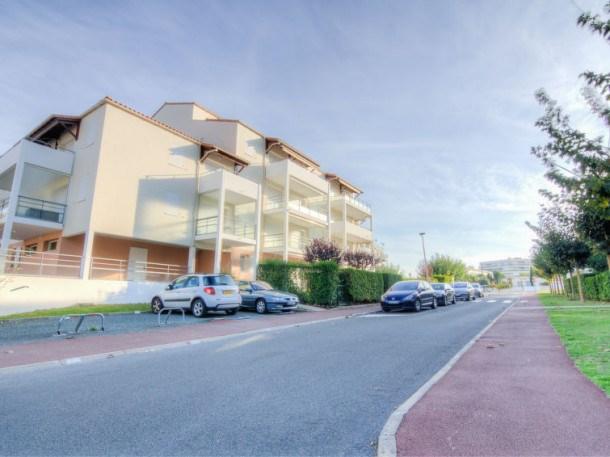 Location vacances Vaux-sur-Mer -  Appartement - 6 personnes - Télévision - Photo N° 1
