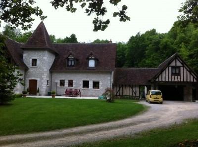 season rental - Mont-près-Chambord