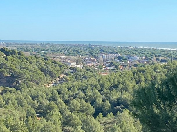 Location vacances Castelldefels -  Maison - 14 personnes - Barbecue - Photo N° 1