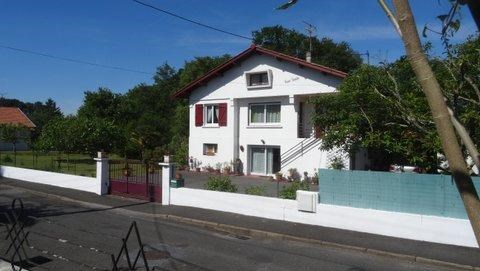 Holiday rentals Boucau - House - 6 persons - BBQ - Photo N° 1