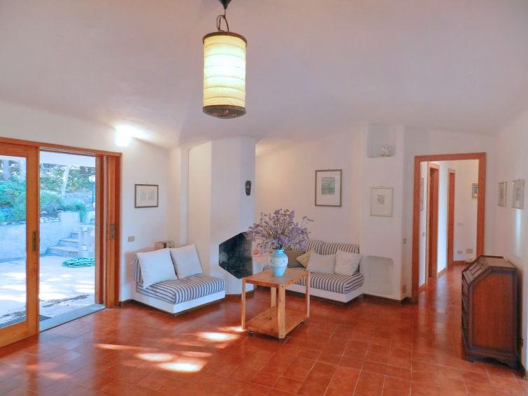 Maison pour 5 personnes à Portobello