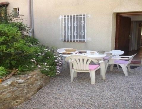 Location vacances Banyuls-sur-Mer -  Maison - 7 personnes - Télévision - Photo N° 1