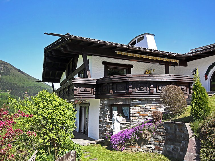 Location vacances Matrei am Brenner -  Appartement - 5 personnes -  - Photo N° 1