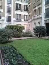 Location vacances Paris 5e Arrondissement -  Appartement - 4 personnes - Jardin - Photo N° 1