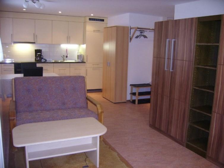 Appartement pour 1 personnes à Breil