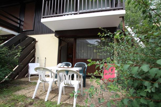 Location vacances Saint-Chaffrey -  Appartement - 4 personnes - Télévision - Photo N° 1