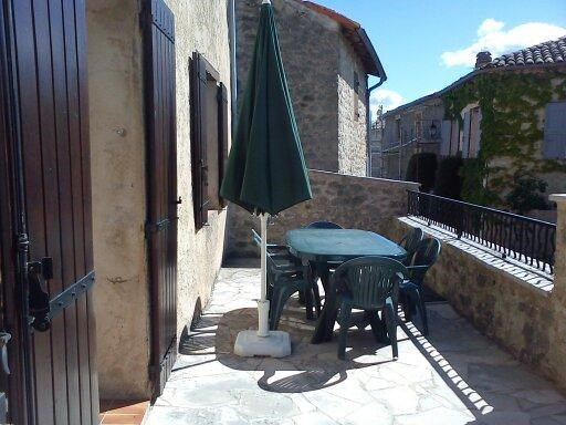 Holiday rentals Lurs - House - 5 persons - BBQ - Photo N° 1