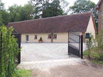 Country shelter close to Center Parcs - Saint-Christophe-sur-Avre