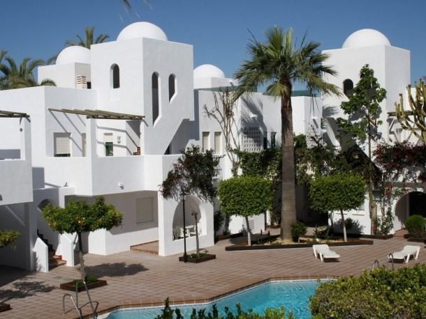 Location vacances Vera -  Appartement - 5 personnes - Télévision - Photo N° 1