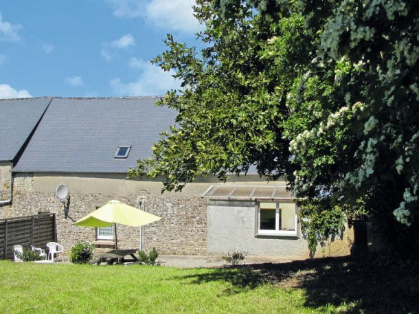 Location vacances Le Mesnil -  Maison - 6 personnes - Barbecue - Photo N° 1