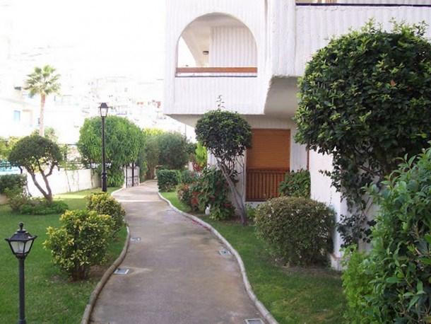 Location vacances Santa Pola -  Appartement - 5 personnes - Télévision - Photo N° 1