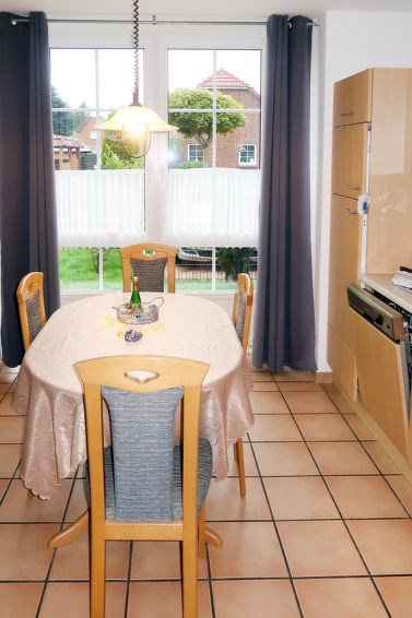 Location vacances Norden -  Appartement - 4 personnes -  - Photo N° 1