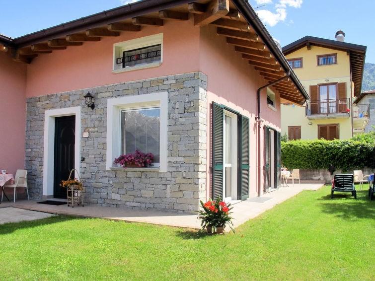 Maison pour 5 personnes à Colico