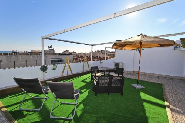 Location vacances Cambrils -  Appartement - 10 personnes - Barbecue - Photo N° 1