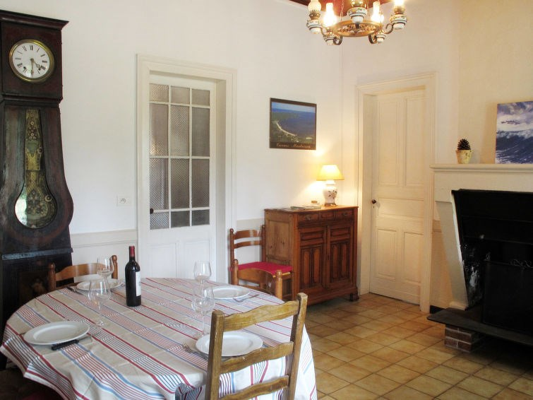 Location vacances Carcans -  Maison - 8 personnes -  - Photo N° 1