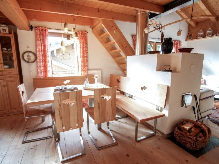 Location vacances Wald im Pinzgau -  Appartement - 6 personnes -  - Photo N° 1