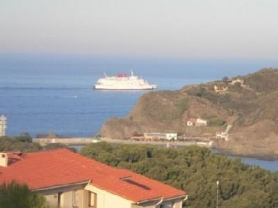Holiday rentals Port-Vendres - House - 8 persons - BBQ - Photo N° 1