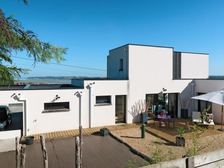 Location vacances Langueux -  Maison - 8 personnes -  - Photo N° 1