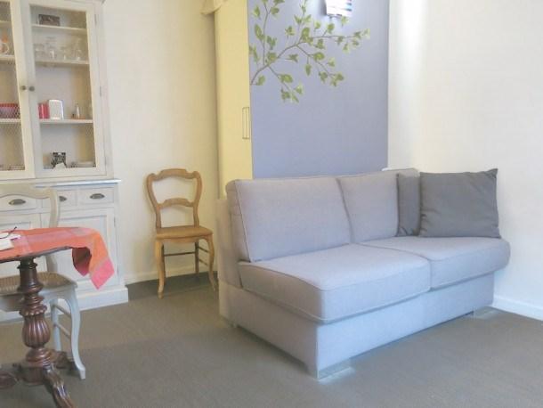 Location vacances Paris 5e Arrondissement -  Appartement - 2 personnes - Télévision - Photo N° 1