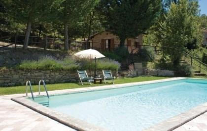 Location vacances Castiglion Fiorentino -  Maison - 6 personnes - Télévision - Photo N° 1