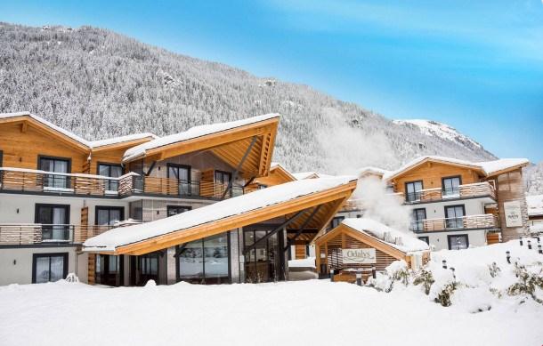 Location vacances Chamonix-Mont-Blanc -  Appartement - 6 personnes - Congélateur - Photo N° 1