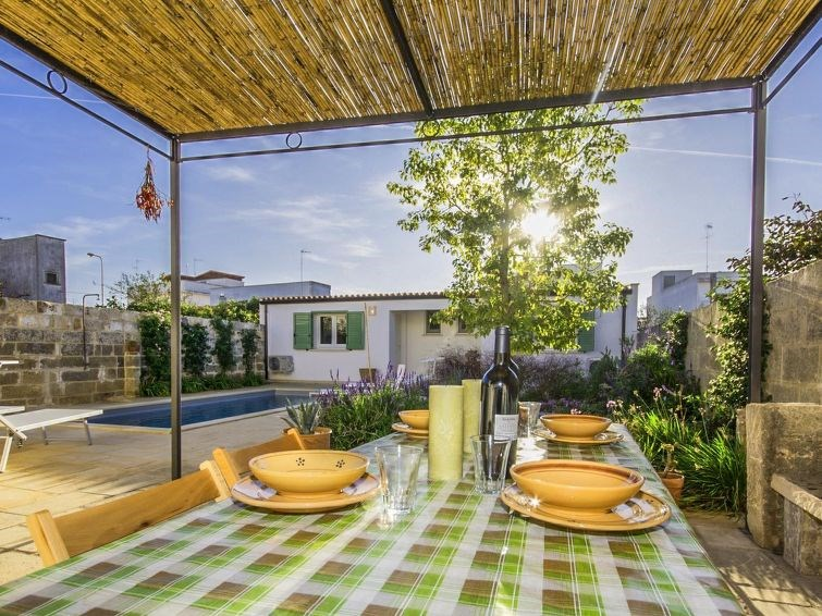 Location vacances Lecce -  Maison - 6 personnes -  - Photo N° 1