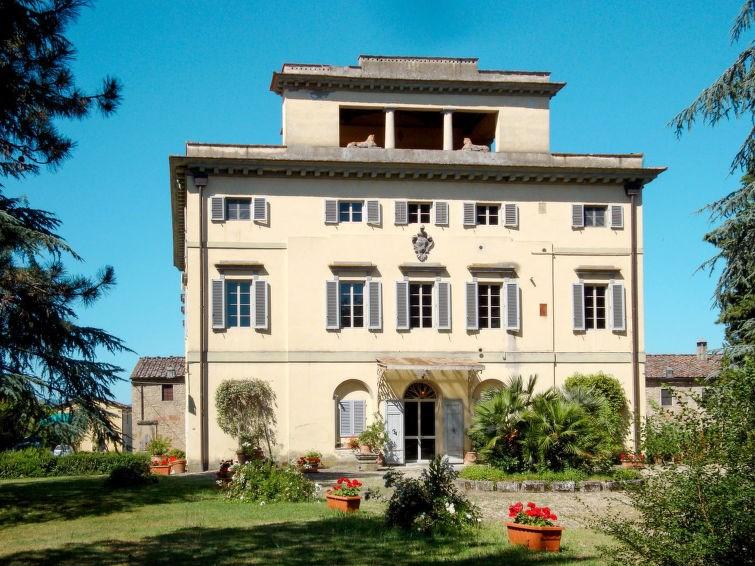 Location vacances Pergine Valdarno -  Appartement - 8 personnes -  - Photo N° 1