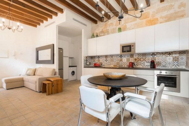 Location vacances Palma -  Appartement - 2 personnes - Télévision - Photo N° 1