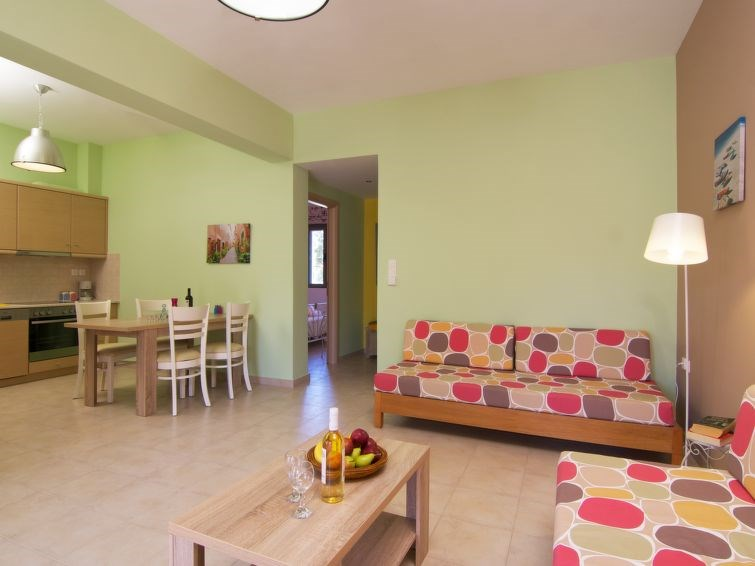 Location vacances Rethymni Municipality -  Appartement - 4 personnes -  - Photo N° 1