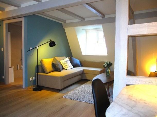 Strasbourg Bateliers - Cosy & Authentic one bedroom