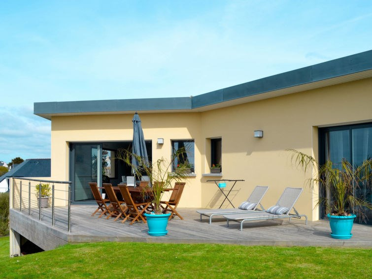 Location vacances Plouarzel -  Maison - 6 personnes -  - Photo N° 1