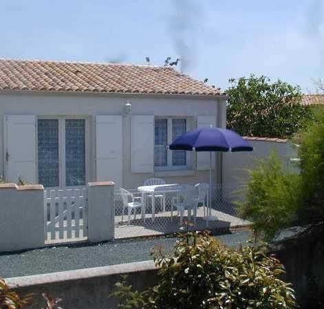 Maison pour 4 pers. avec internet, Saint-Pierre-d'Oléron